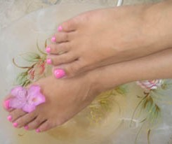 Elegant Feet- Massage Therapy, Stress Relief in Mount Laurel, NJ